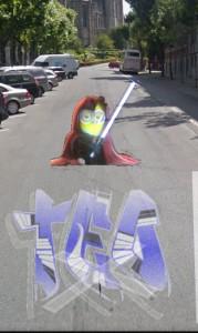 GRAFFITIok